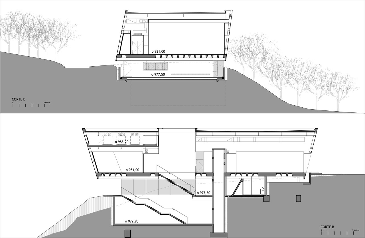 Cortesía de Arquitetos Associados