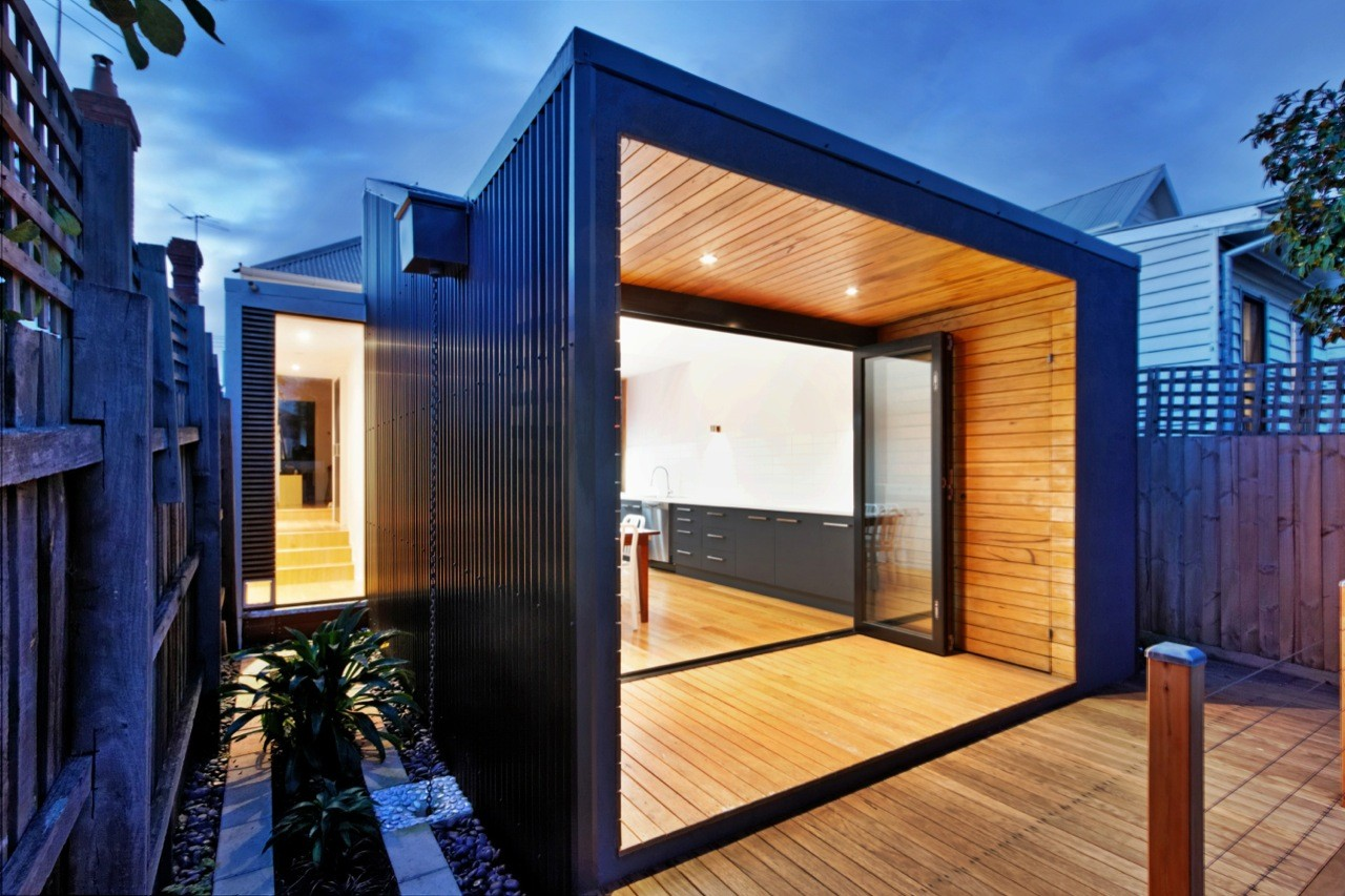 Gardiner House / 4Site Architecture, © Kevin Hui