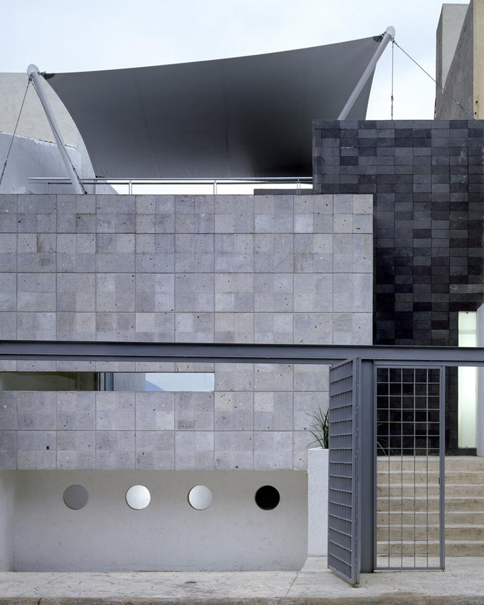 Casa B221 / Micheas Arquitectos, © Víctor Benitez