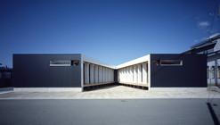 Residence in Keisen / Masao Yahagi Architects