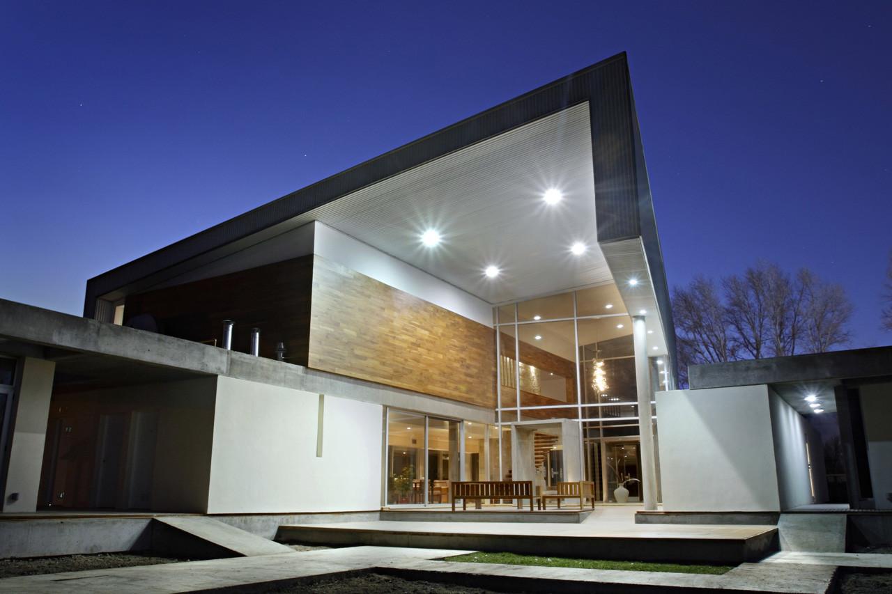 Galer a de herradura hotel suites dms arquitectos 1 for Arquitectura de hoteles