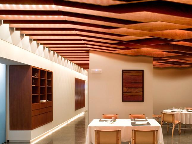Restaurante Japonés Icho / Josep Ferrando +  Esteban Terradas, © Adrià Goula