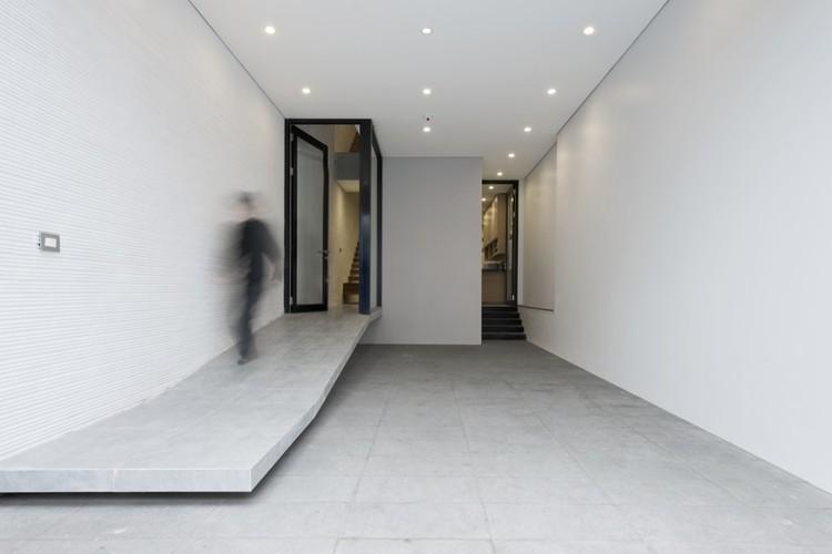 4.5x20 House / AHL architects associates, © Anh Duc Le