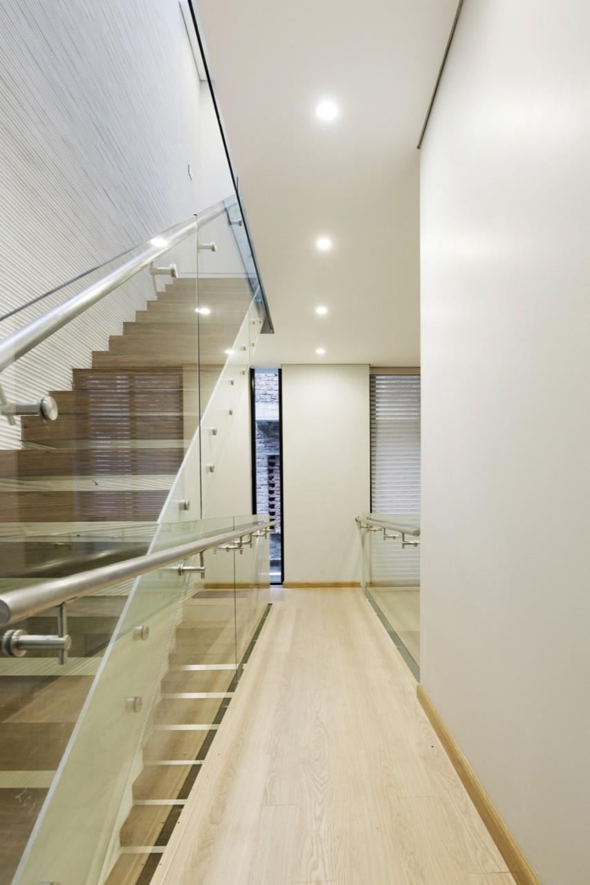 4.5x20 House / AHL architects associates