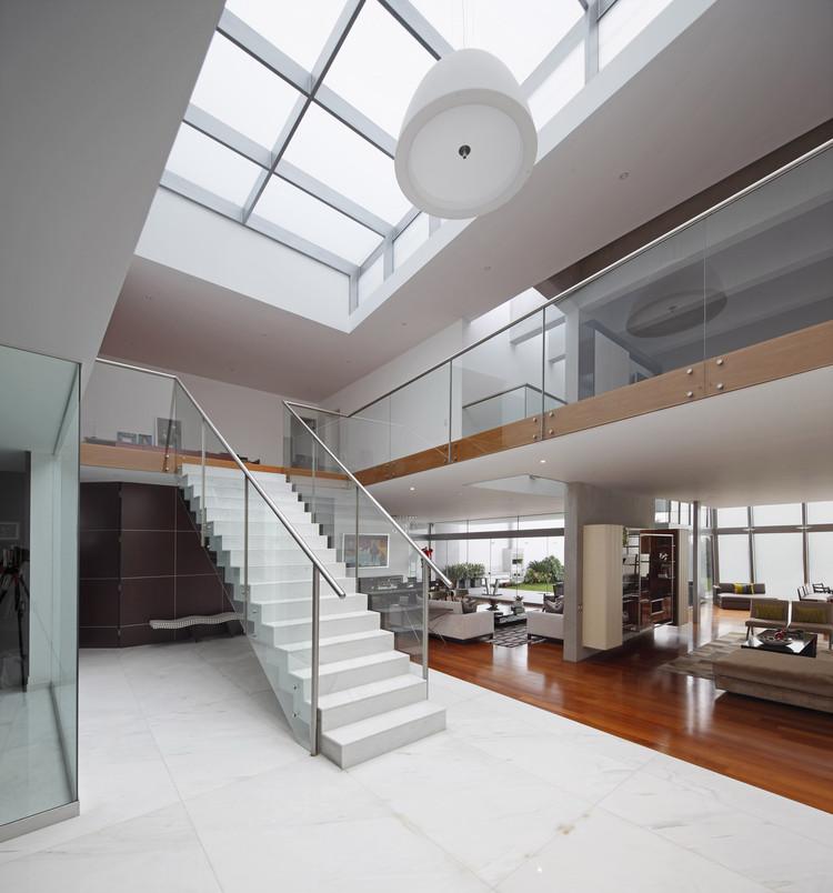 Cortesía de SEINFIELD Arquitectos