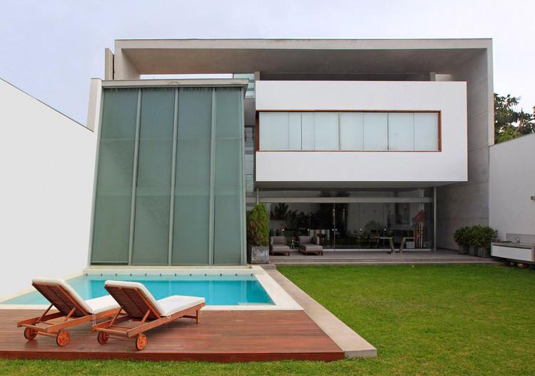 Casa AR / SEINFELD Arquitectos, Cortesía de SEINFIELD Arquitectos