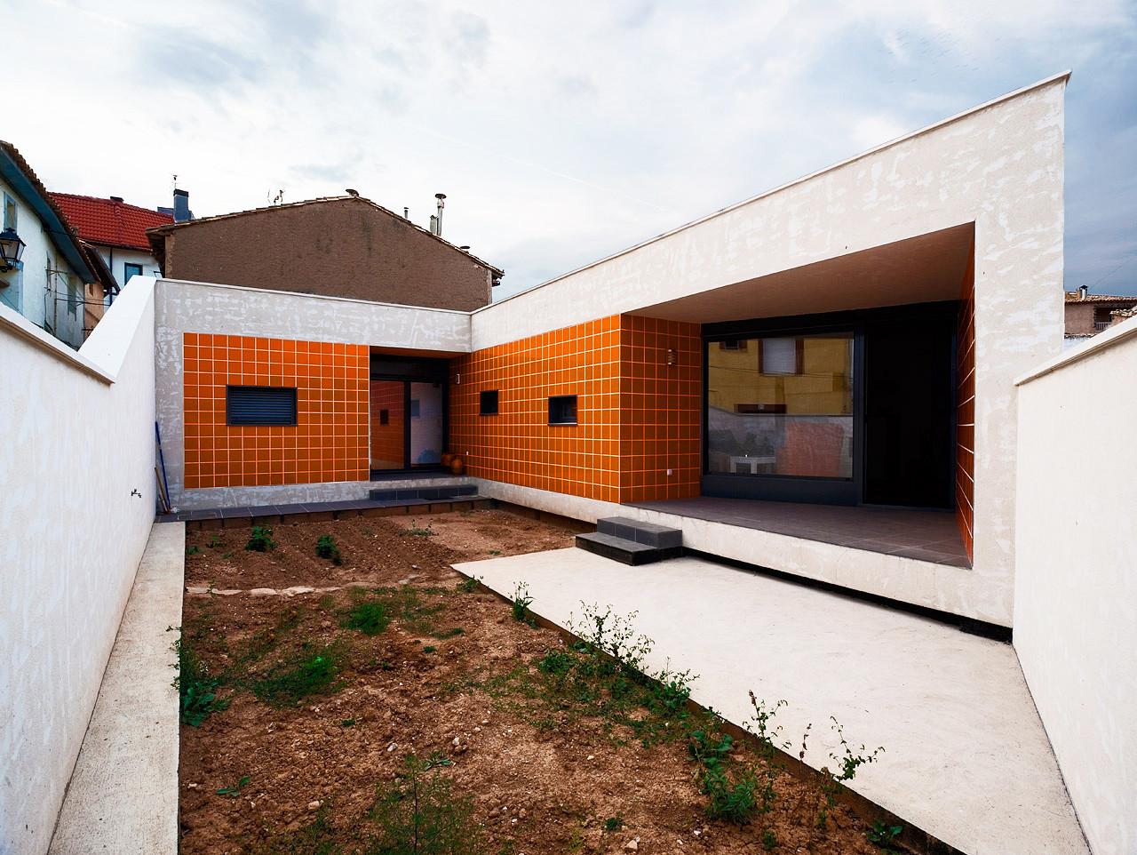 Casa Ri-Bota / Sergio Sebastián Franco, © Gabriel López
