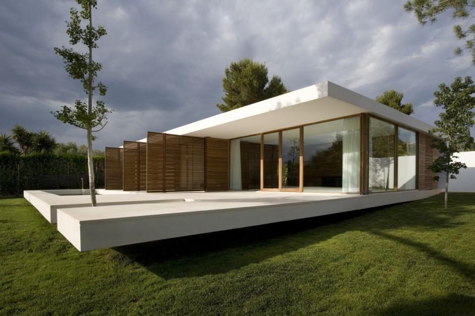 Casa SRR / Silvestre Navarro Arquitectos, © Diego Opazo