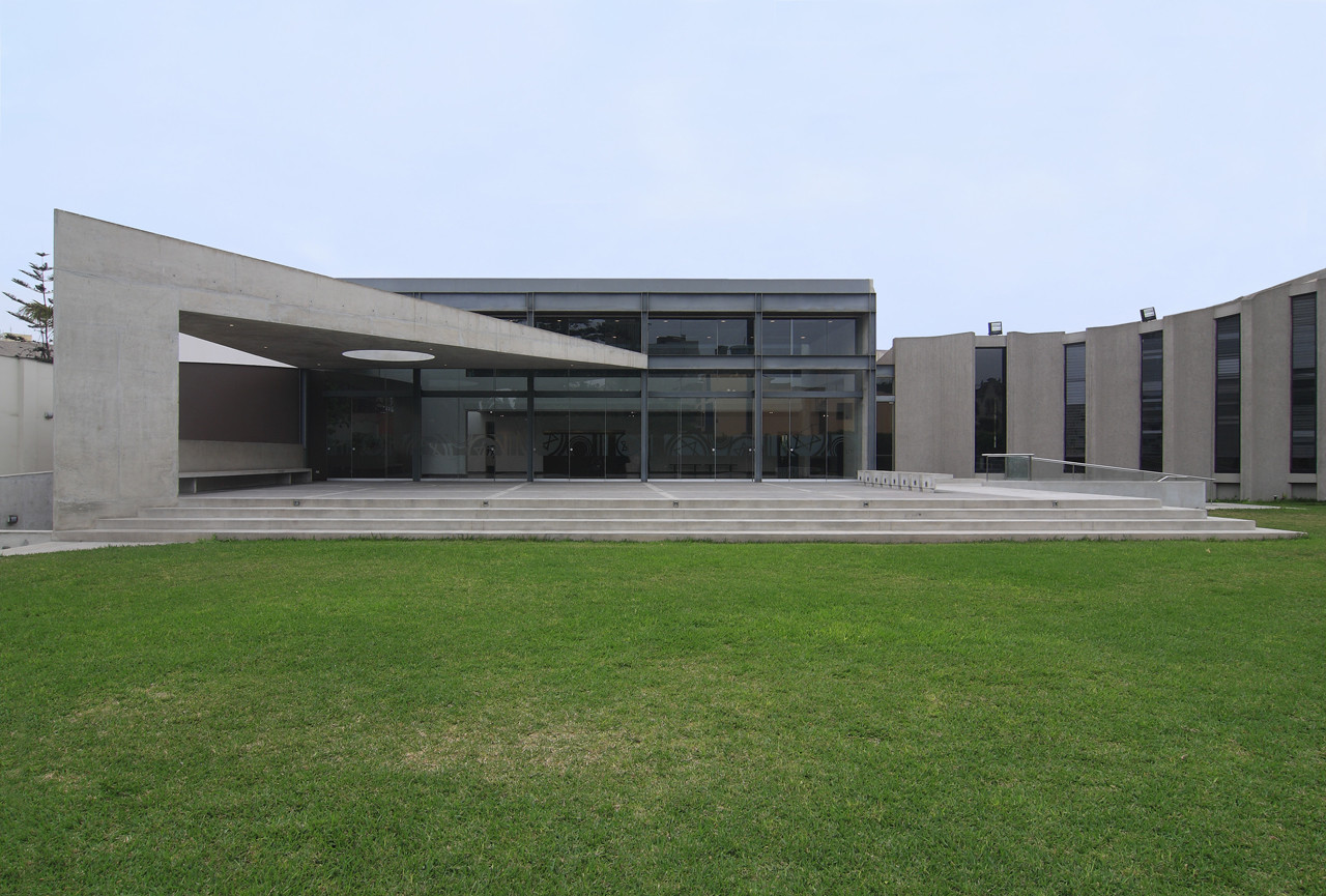 Centro Comunitario / SEINFELD Arquitectos, © Juan Solano