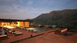 Spa Hotel del Valle - Rinconada / Estudio Larraín