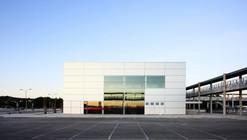 Estación Marítima de Alcudia / SCT Estudio de Arquitectura