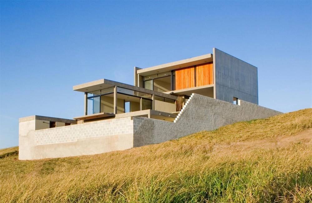 Residencia Jaguary / Obra Arquitetos, © Fernando Stankus