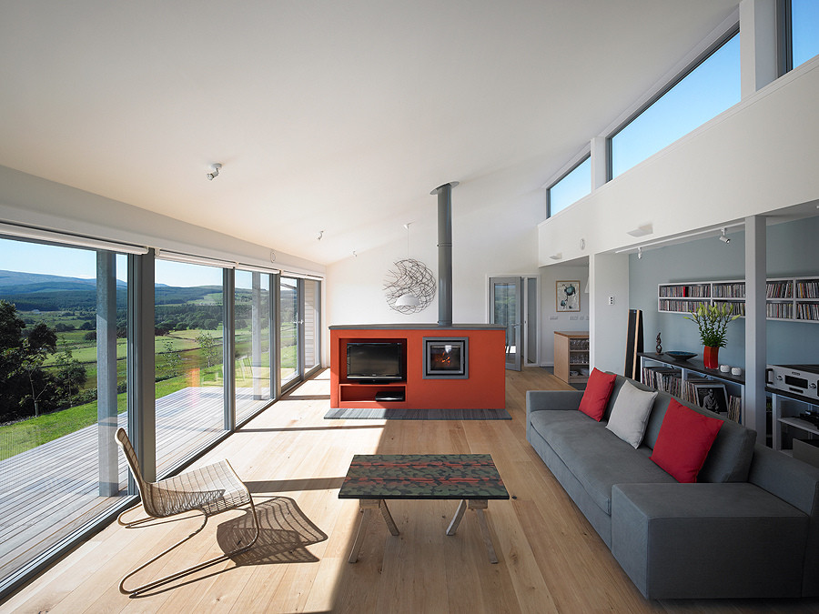 © Simon Winstanley Architects