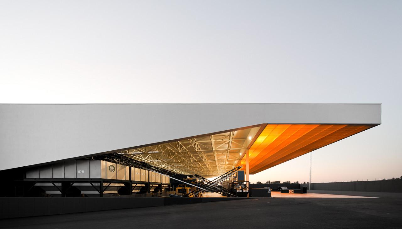 Marmelo Mill / Bak Gordon Arquitectos, © FG+SG – Fernando Guerra, Sergio Guerra