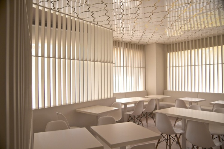 Restaurant Sushihana / A2G arquitectura, Cortesía de Ângela Frias & Gonçalo Dias Architects