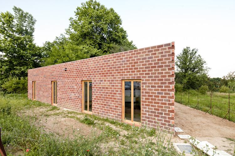 Casa 712 / H Arquitectes, © Adria Goula