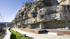 Camí Dels Corrals Urban Development / Santamaría Arquitectes