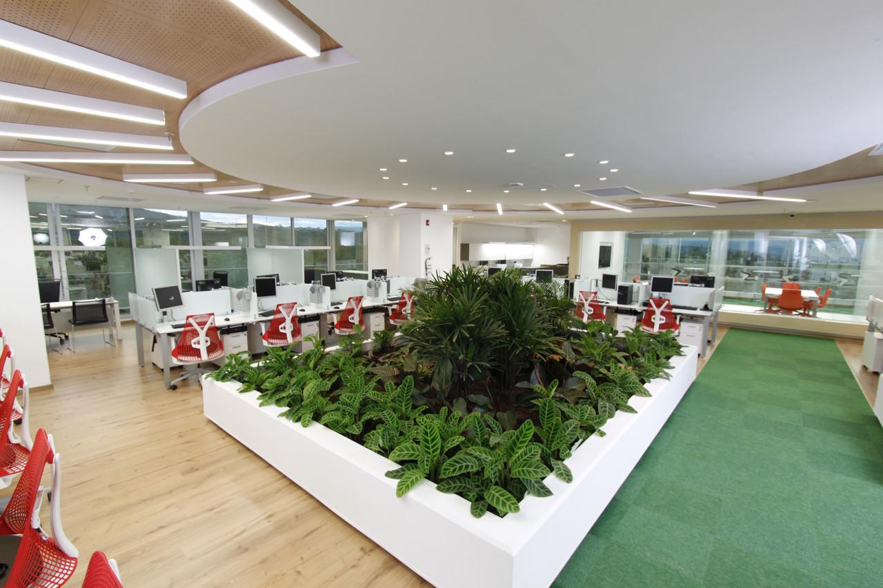Oficinas Fundación de la Mujer / SDH Arquitectos, © Juan José Carrillo