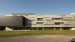 Instituto de Pesquisas Biotecnológicas / De La Fuente + Luppi + Pieroni + Ugalde + Winter