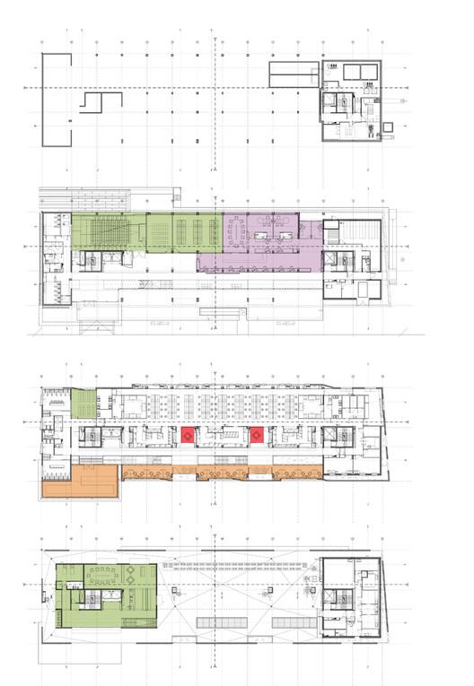 Workspaces Schemes