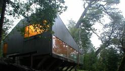 Home Studio / Schmidt Arquitectos Asociados