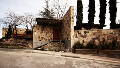 Cumbres House / T SIETE - Taller de Arquitectura
