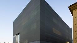 Palacio de Justicia Coín / Donaire Arquitectos