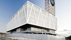 Edificio 112 / ACXT Arquitectos