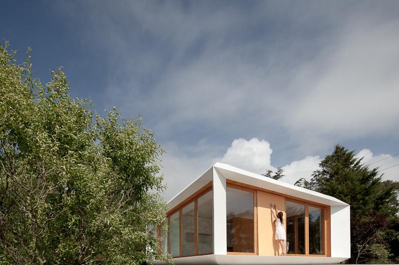 Casa MIMA / Mima Architects, © Jose Campos