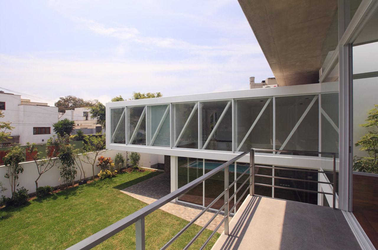 Casa AH / SEINFELD Arquitectos, © Juan Solano