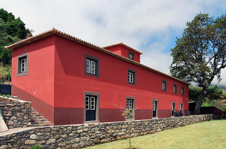 Rehabilitación Casa Ribeira Seca / MSB Arquitectos, Cortesía de MSB Arquitectos