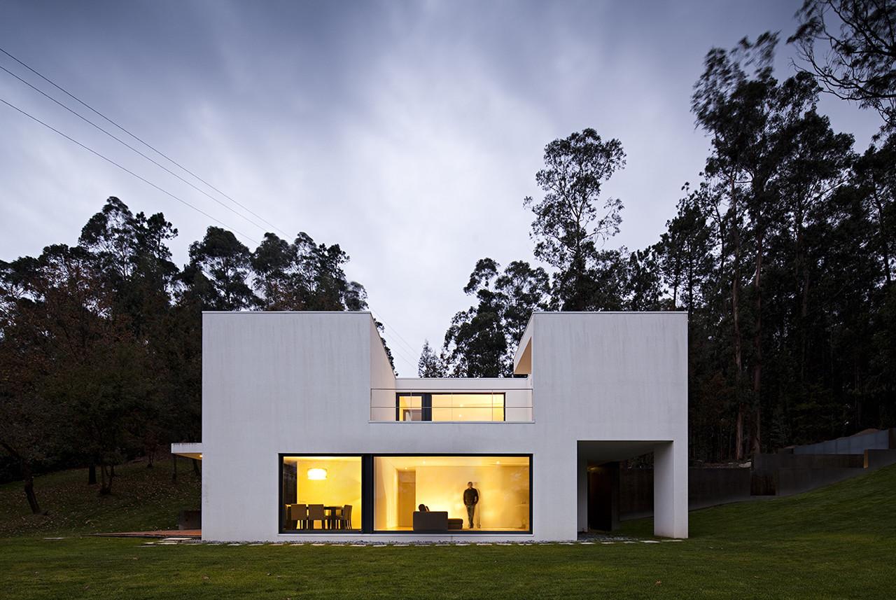 Casa Cambeses / Rui Grazina Arquitectura+Design, © Nelson Garrido