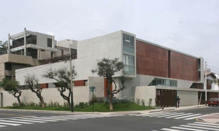 Casas 3G / Barclay & Crousse, Cortesía Barclay & Crousse Architecture
