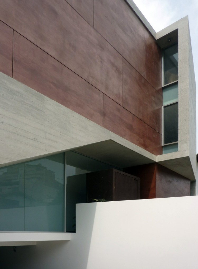 Cortesía Barclay & Crousse Architecture