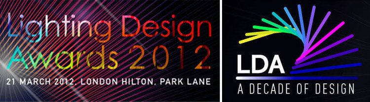Lighting Design Awards 2012 / , © Unknown photographer