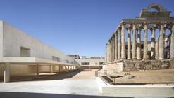 Templo de Diana / José María Sánchez García
