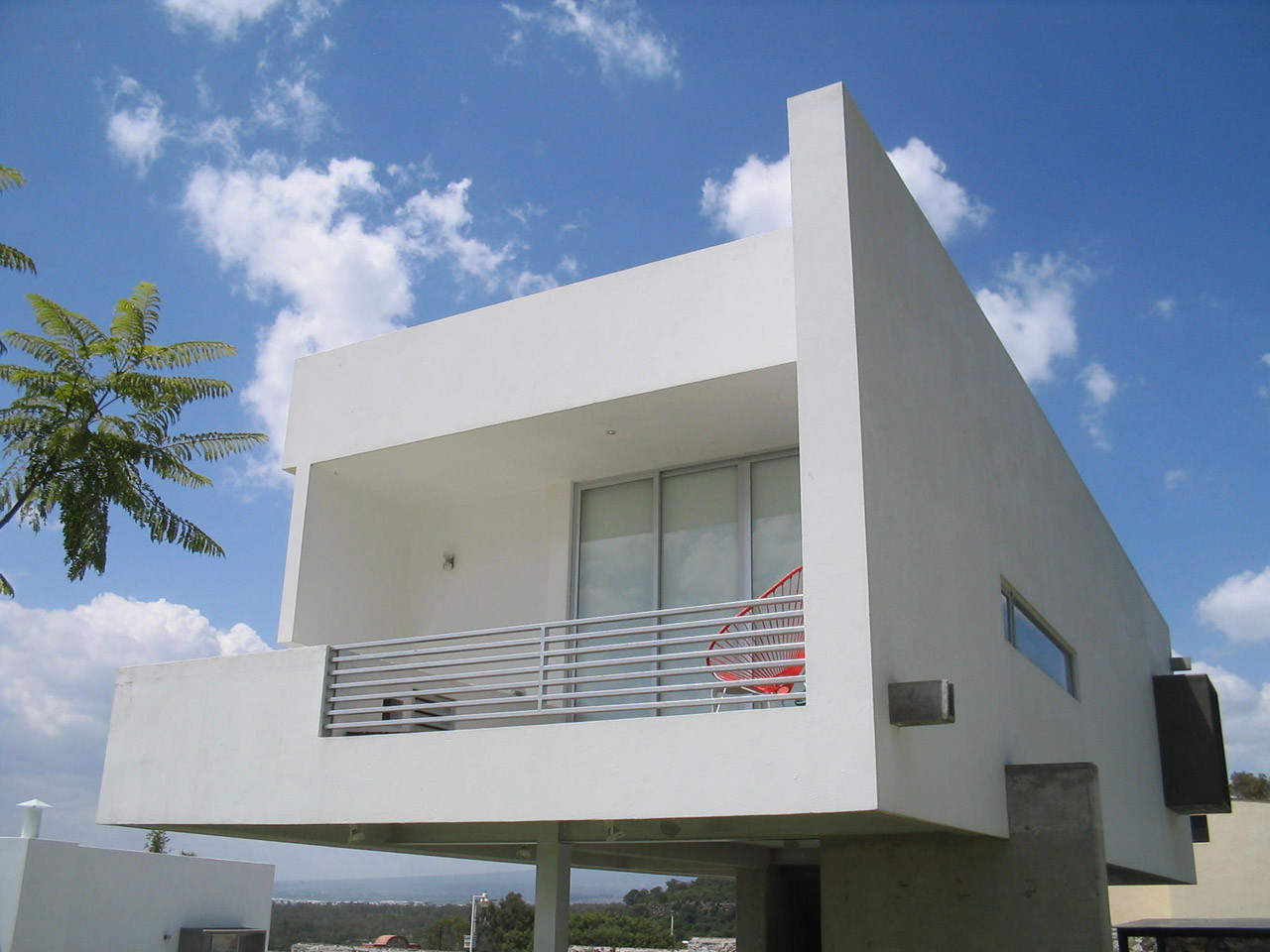 Flat Issa / Dionne Arquitectos, © Fred Dionne