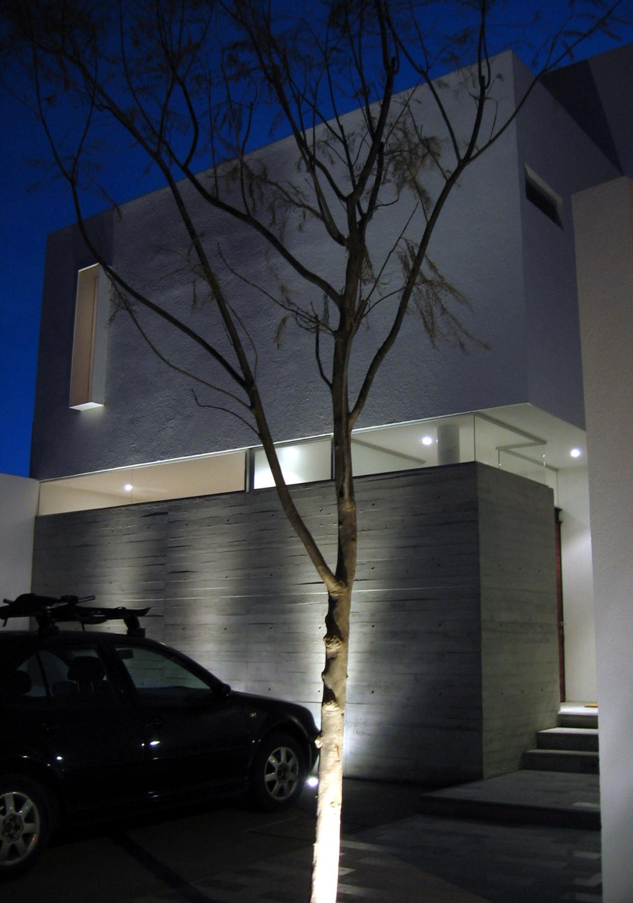 Casa DM / Dionne Arquitectos, © Fred Dionne