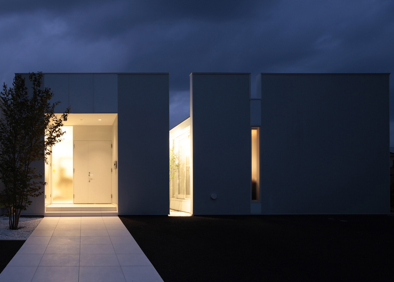 gallery of diamond house / masao yahagi architects - 3