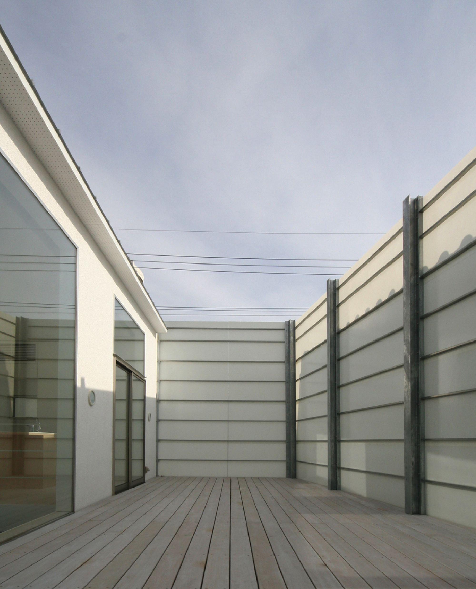 Galer a de casa kb kochi architect 39 s studio 15 for 7 eleven islip terrace