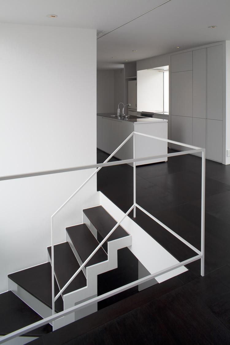 Cortesía de Kochi Architect's Studio