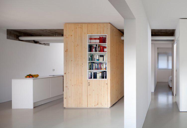 Casa A / Laura Alvarez Architecture, © Ewout Huibers