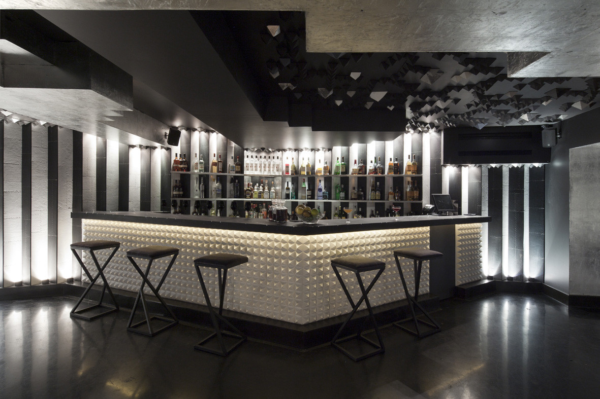 Jules: Cocktail Bar / Emmanuel Picault + Ludwig Godefroy Architects, © Ramiro Chaves