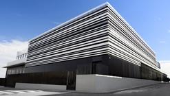 """Centro acuático deportivo """"L´ARGILA"""" / AC-ARCHITECTURE"""