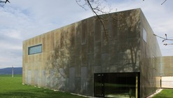 Piscina Terapéutica / meier + associes architectes