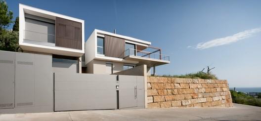 Cortesía de MAGMA arquitectura
