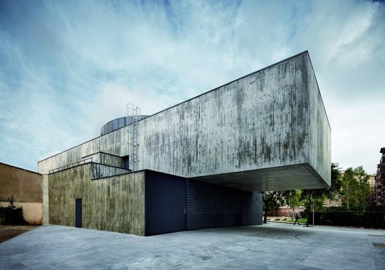 Guardería en los Jardines De Malaga / Batlle i Roig Arquitectes, Cortesía de Batlle i Roig Arquitectes
