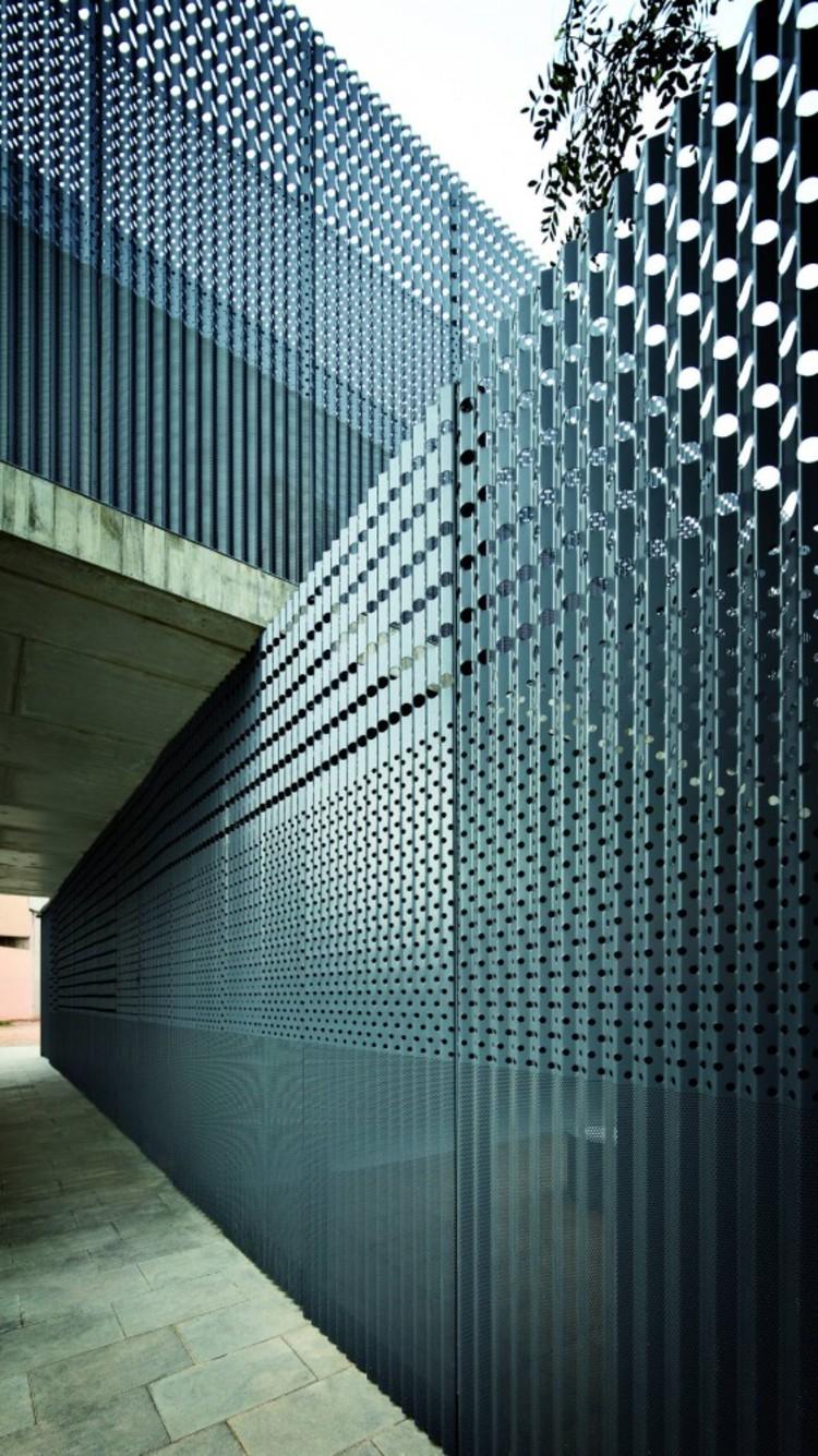 Cortesía de Batlle i Roig Arquitectes