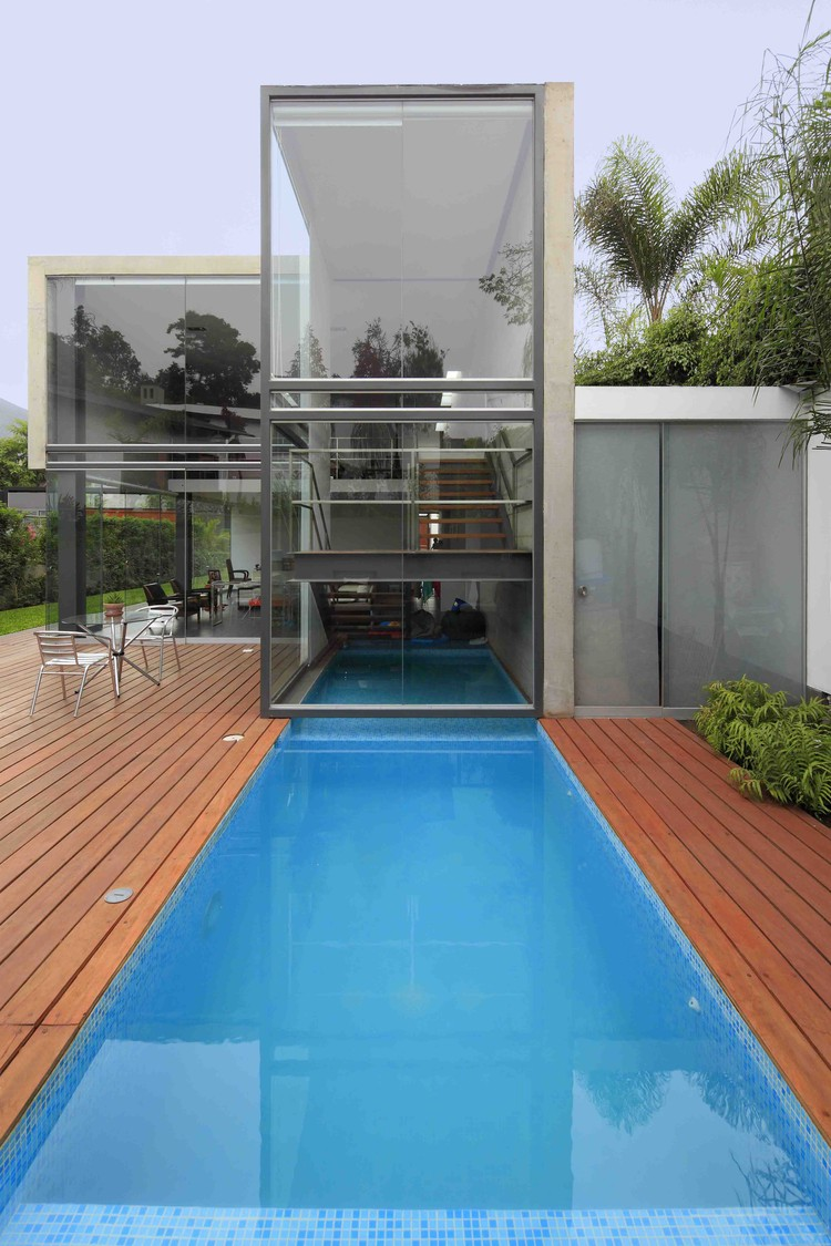 Casa en La Planicie / Juan Carlos Doblado, Cortesía de Juan Carlos Doblado
