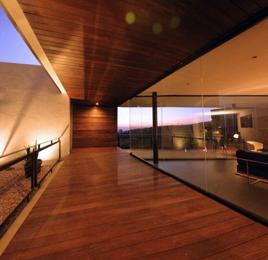 Cortesia de Broissin Architects